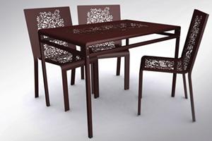 Design mobilier de Jardin garden furniture design