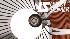 Video Leroy Somer LSA40