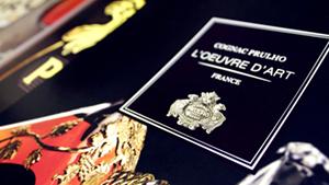 Fiches produits cognacs Product sheets for cognacs