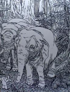Illustration Habillage de vitrage