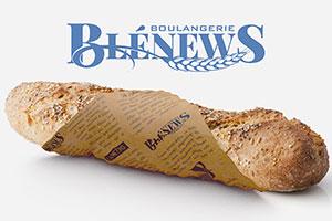 Boulangerie Blénews identité