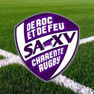 Logo du SA XV