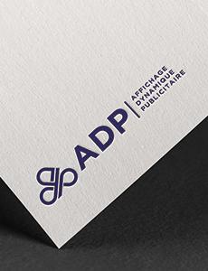 Identité visuelle ADP